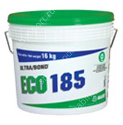Купить Вододисперсионный клей/фиксатор Mapei Ultrabond ECO 185