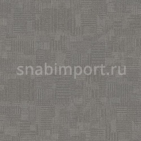 Ковровая плитка Interface Common Theme 7426004 Pewter