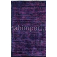 Ковры Jacaranda Carpets Udaipur rugs Blue & Rose (1,2 м*1,8 м)