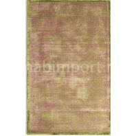 Ковры Jacaranda Carpets Udaipur rugs Green & Rose (1,2 м*1,8 м)