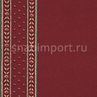 Ковровое покрытие Ulster Sheriden Runners Royal Red 10_2605
